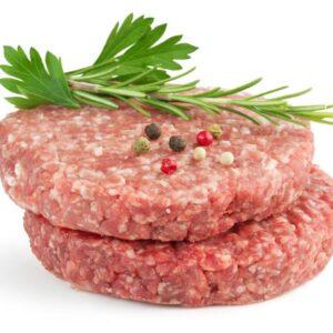 hamburguesa-de-pollo-pimientos-sabor-iberico
