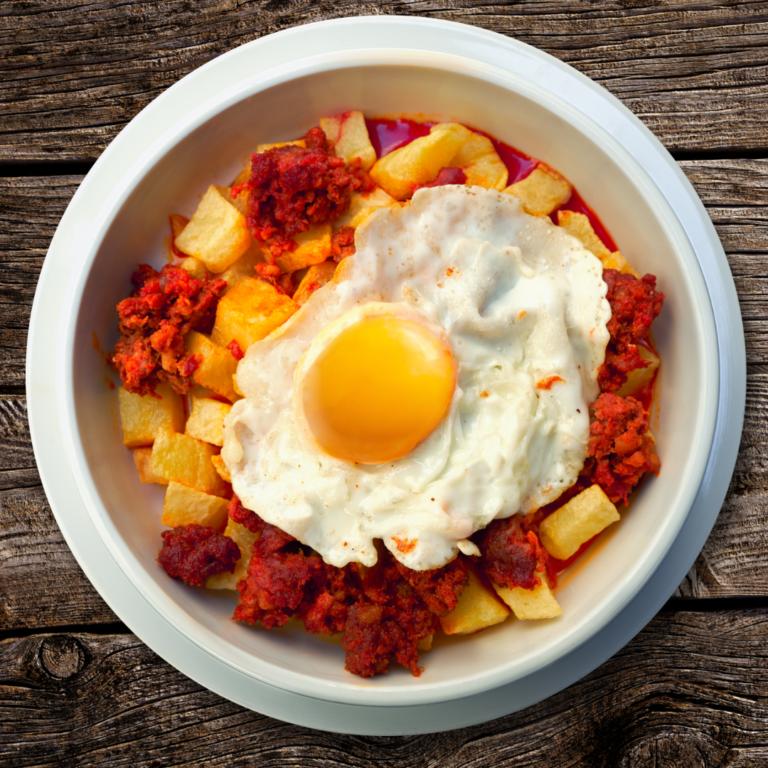 huevos-con-prueba-de-chorizo-iberico