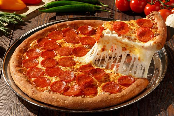 pizza-artesanal-de-chorizo-picante-iberico